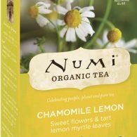chamomile lemon