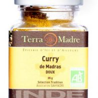 terra madre, curry